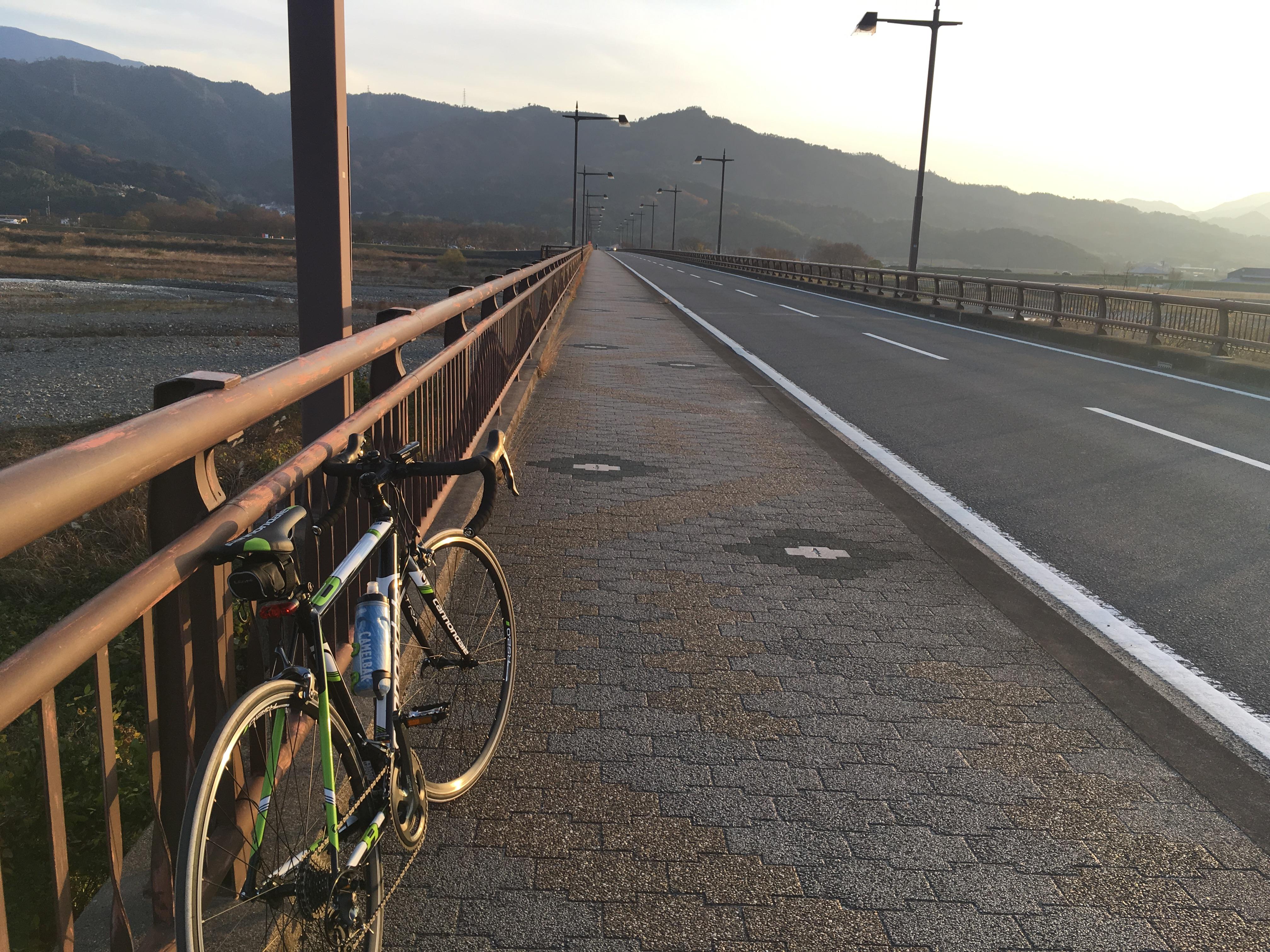 CAAD8と橋