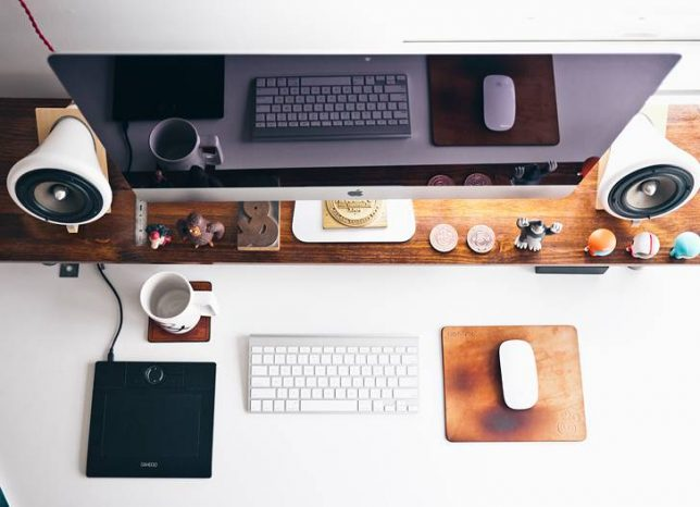 mac-desk