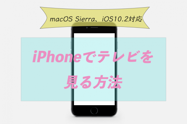 iphone-TV