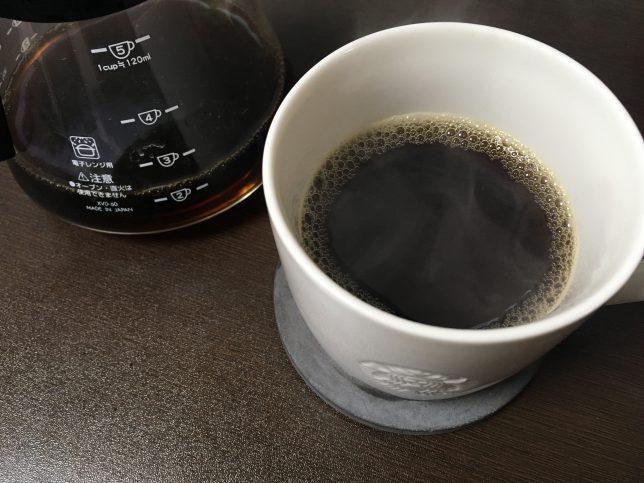 ドイトンコーヒー