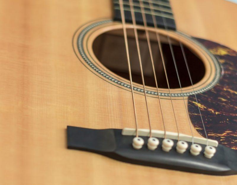 acoustic-guiter