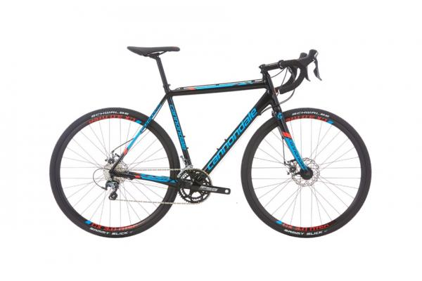 Cannondale CAADX Tiagra 2016