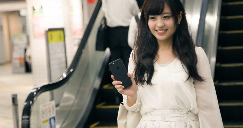 ApplePayはiPhone7から