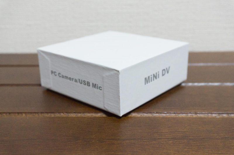 udisk-cameraのパッケージ