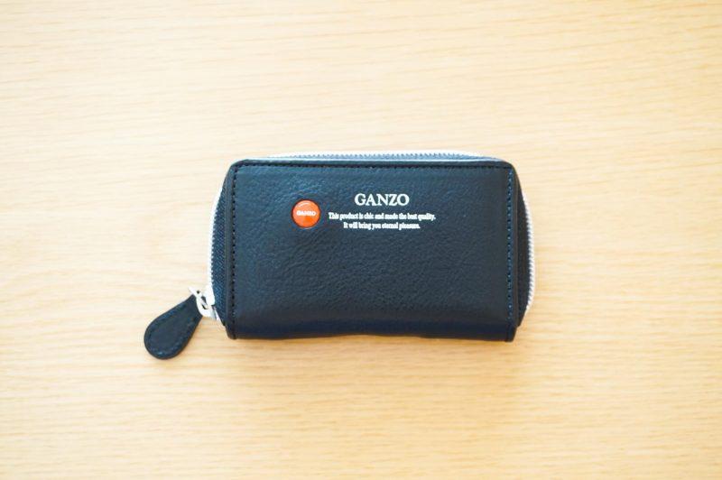 GANZO GRシリーズ小銭入れ