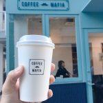 月額3000円でコーヒー飲み放題!話題のコーヒー定額制を試してみました